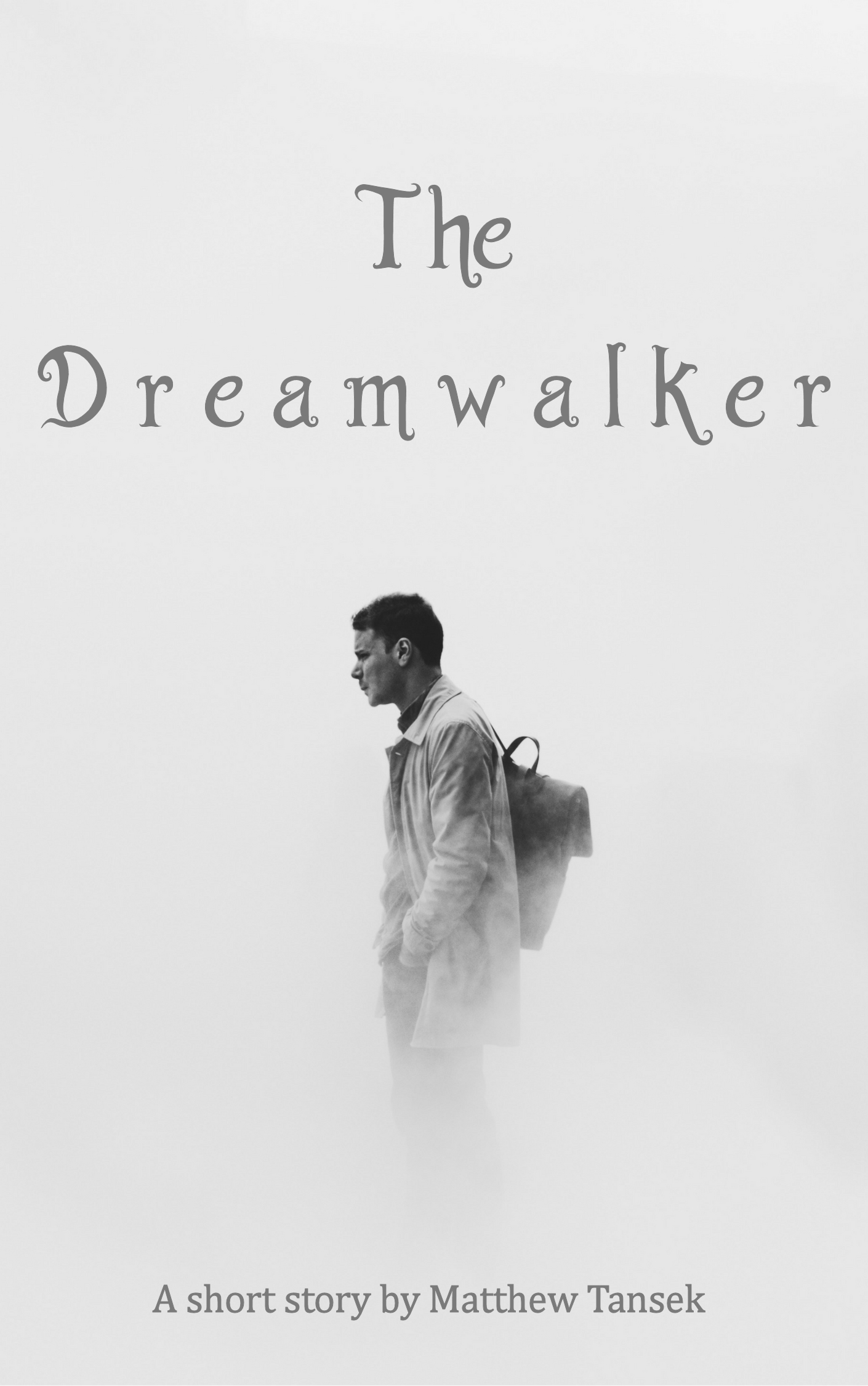 On writing the Dreamwalker